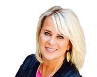 Sheri Matthews Headshot