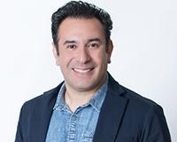 Michael Orozco Headshot
