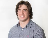Cody Hughes Headshot
