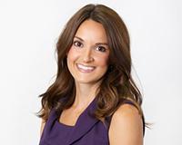 Catherine Blevens Headshot