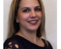 Maria Raspanti Headshot