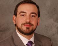 Karim Cherradi Headshot