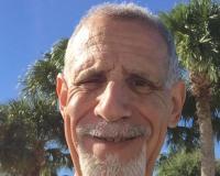 Sal Albano Headshot