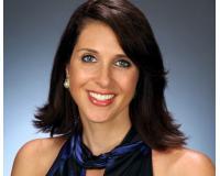 Melanie Corbellini Headshot