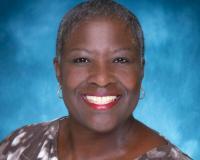 Pamela Tarver Headshot