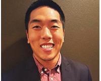 Daniel Kim Headshot