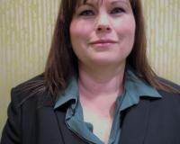Mary Smith Headshot