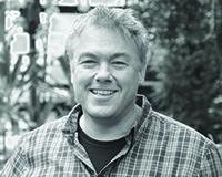 Chris Russell Headshot