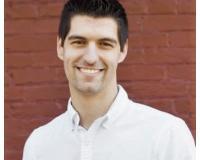 Mike Slafka Headshot