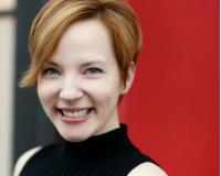 Marcy Gardiner Headshot