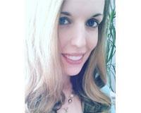 Jacqueline Parker Headshot
