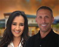 Dennis and Ana Burleson Headshot