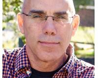 Ron Harmon Headshot