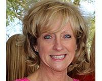 Ann Blossman Headshot
