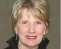 Jean Claire Cleveland Headshot