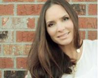 Angelena Colson Headshot