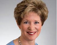 Deborah Gomila Headshot