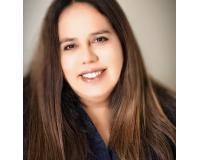 Marcela Oviedo Headshot