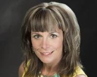 Christina Courte Headshot