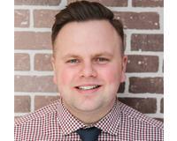 Matt Burnham Headshot