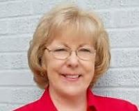 Patricia French Headshot