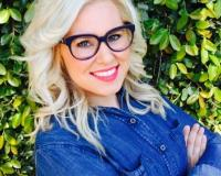 Brooke Buhl Headshot