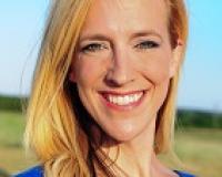 Amber Harper Headshot