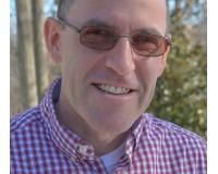 David Bush Headshot