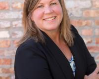 Janet Bednarek Headshot
