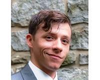 Andrew Strozier Headshot