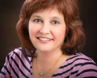 Jeannette Boccini Headshot