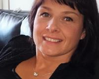 Dorothy Blake Headshot