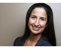 Kristin Raffalovich Headshot