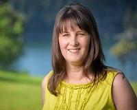 Melissa Schapiro Headshot