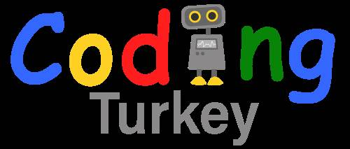 Coding Turkey
