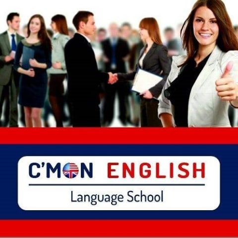 C'MON ENGLISH DİL OKULU