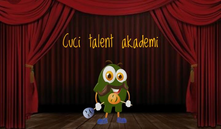 CUCİ Talent Management