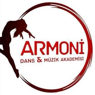 Armoni Wedding Dance Studio Event