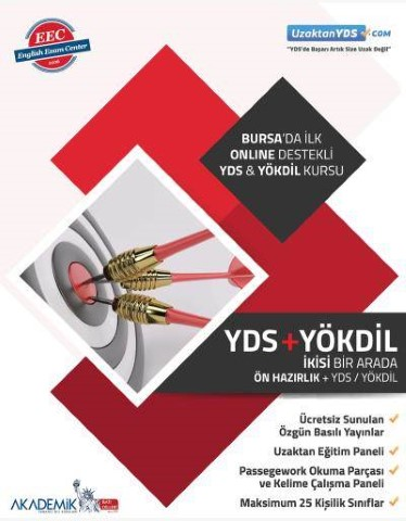 English Exam Center Bursa