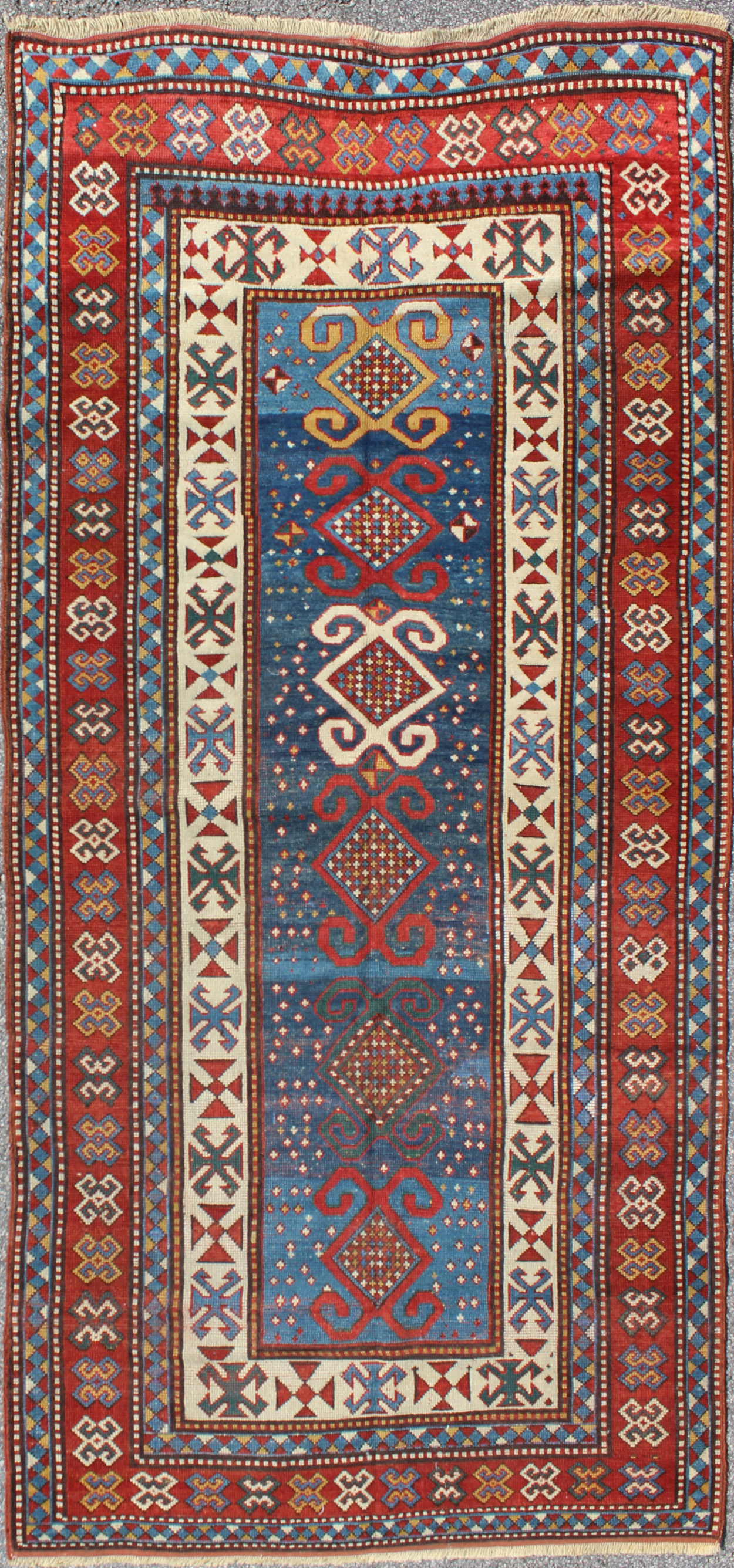 runner antique kurdish rug tribal persian rugs detail by nazmiyal