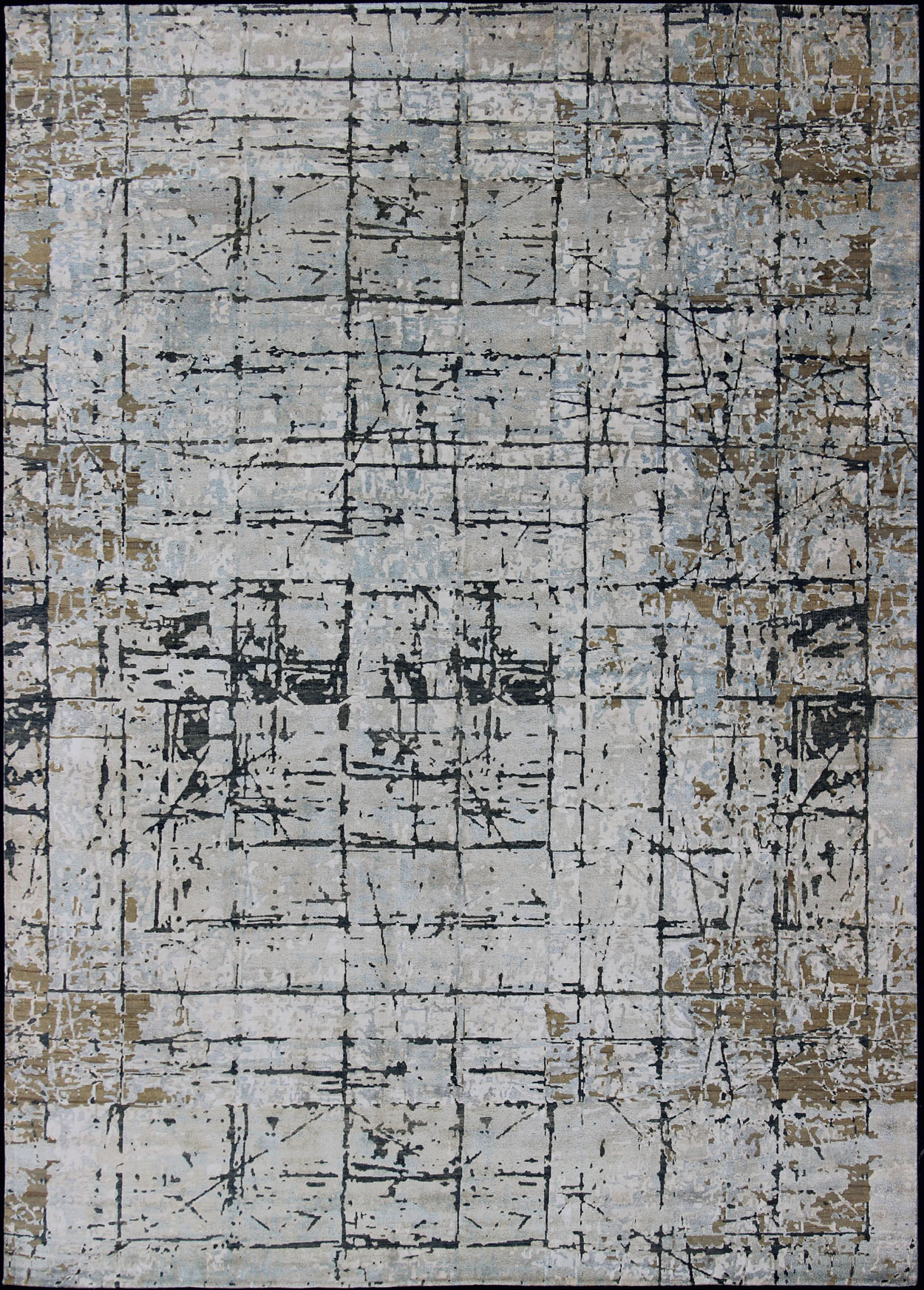 "Modern Rug - OB-9544044-7150003 | Modern - 10'0"" x 14'0"" 