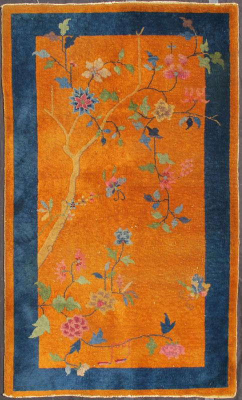 Chinese Art Deco Chinese Rugs Keivan Woven Arts
