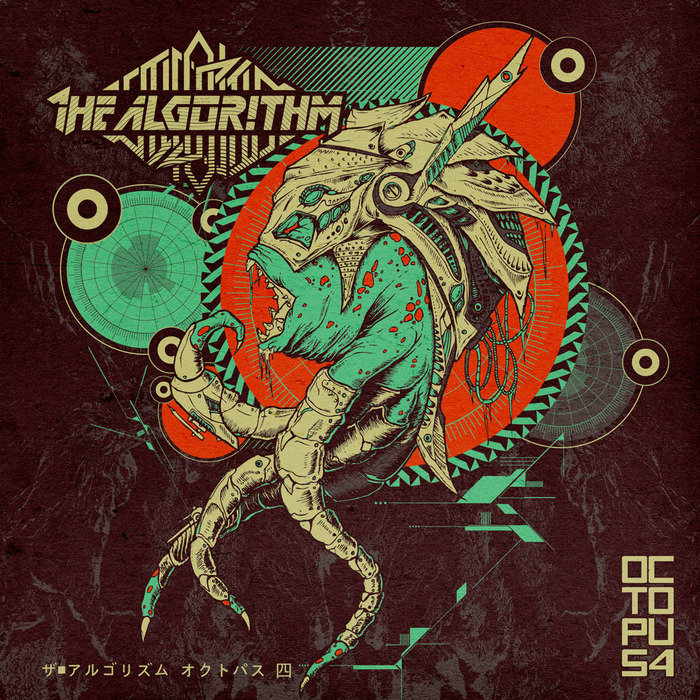 The Algorithm — Octopus4
