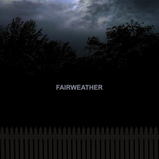 Fairweather — Self-Ttiled