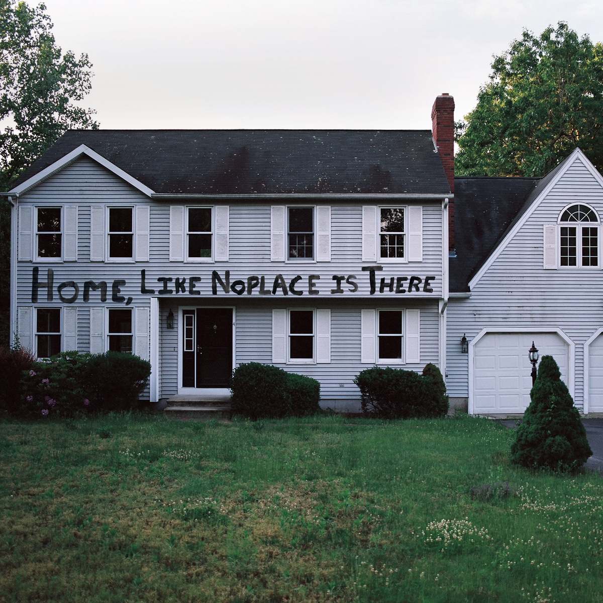 The Hotelier — Home, Like Noplace Is There