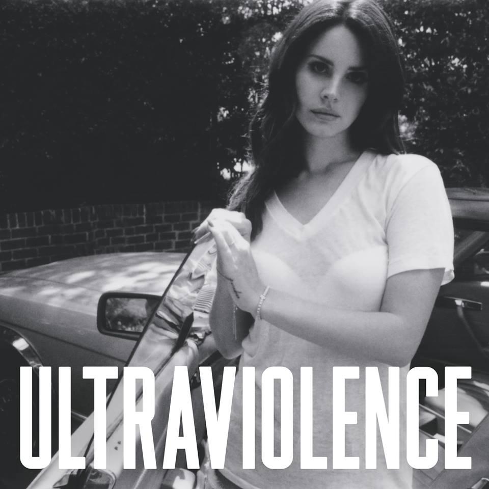 Lana Del Rey — Ultraviolence
