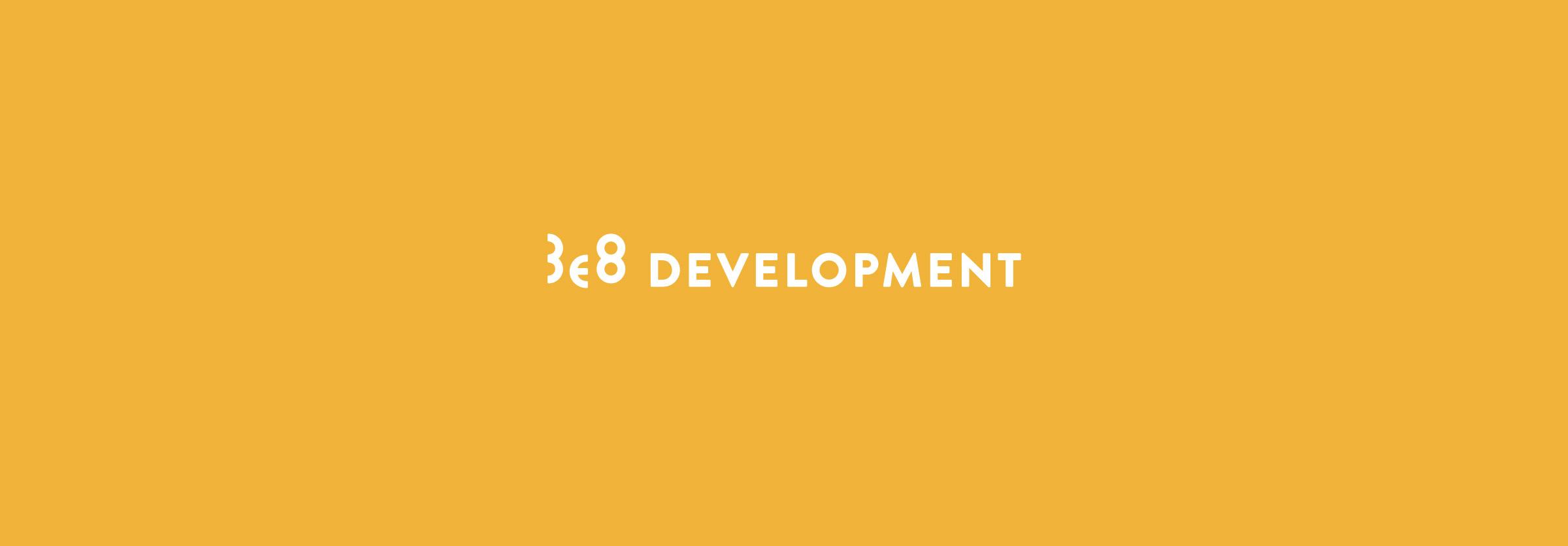 Image 3e8 Logo Type