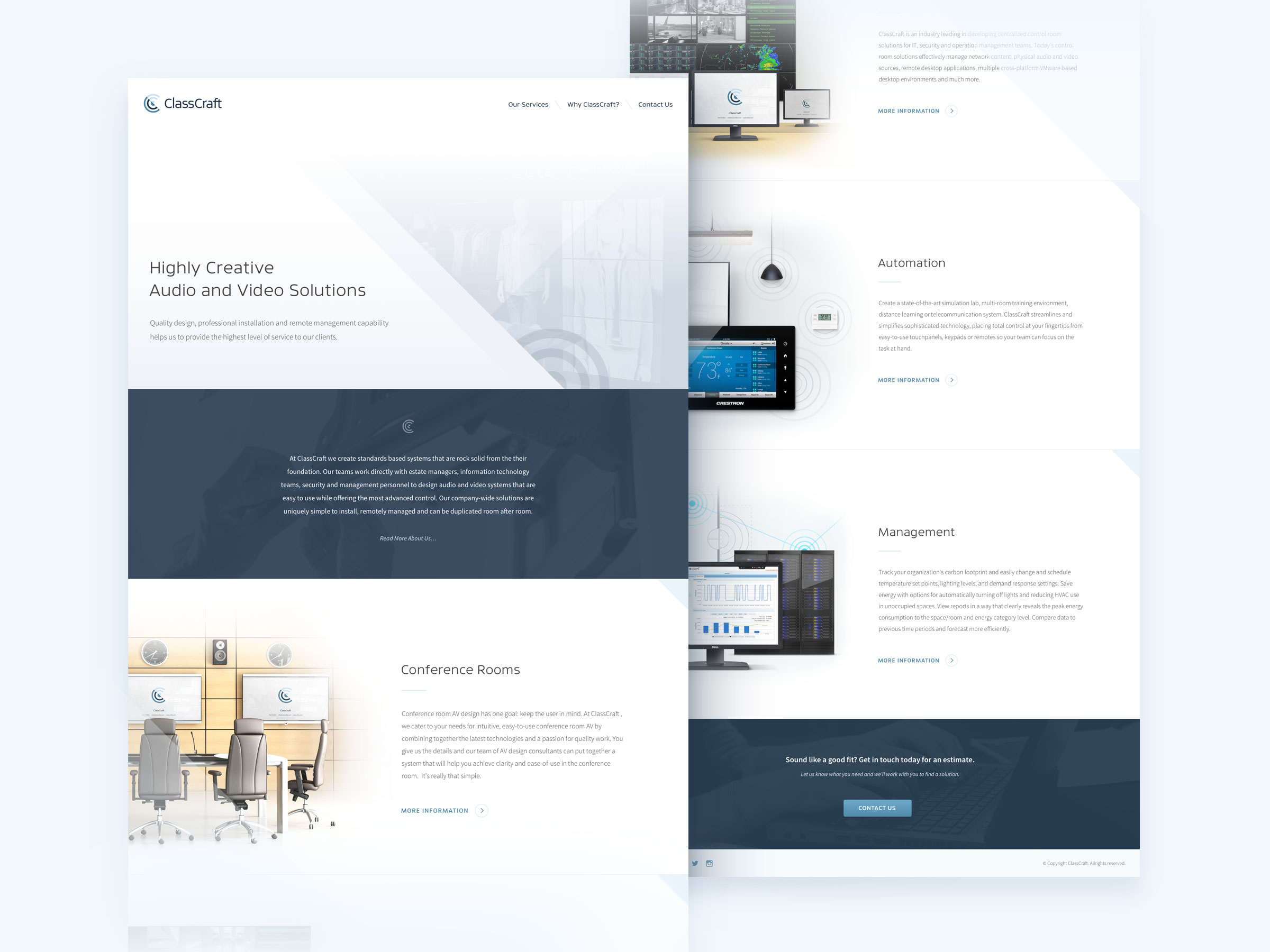 ClassCraft Homepage