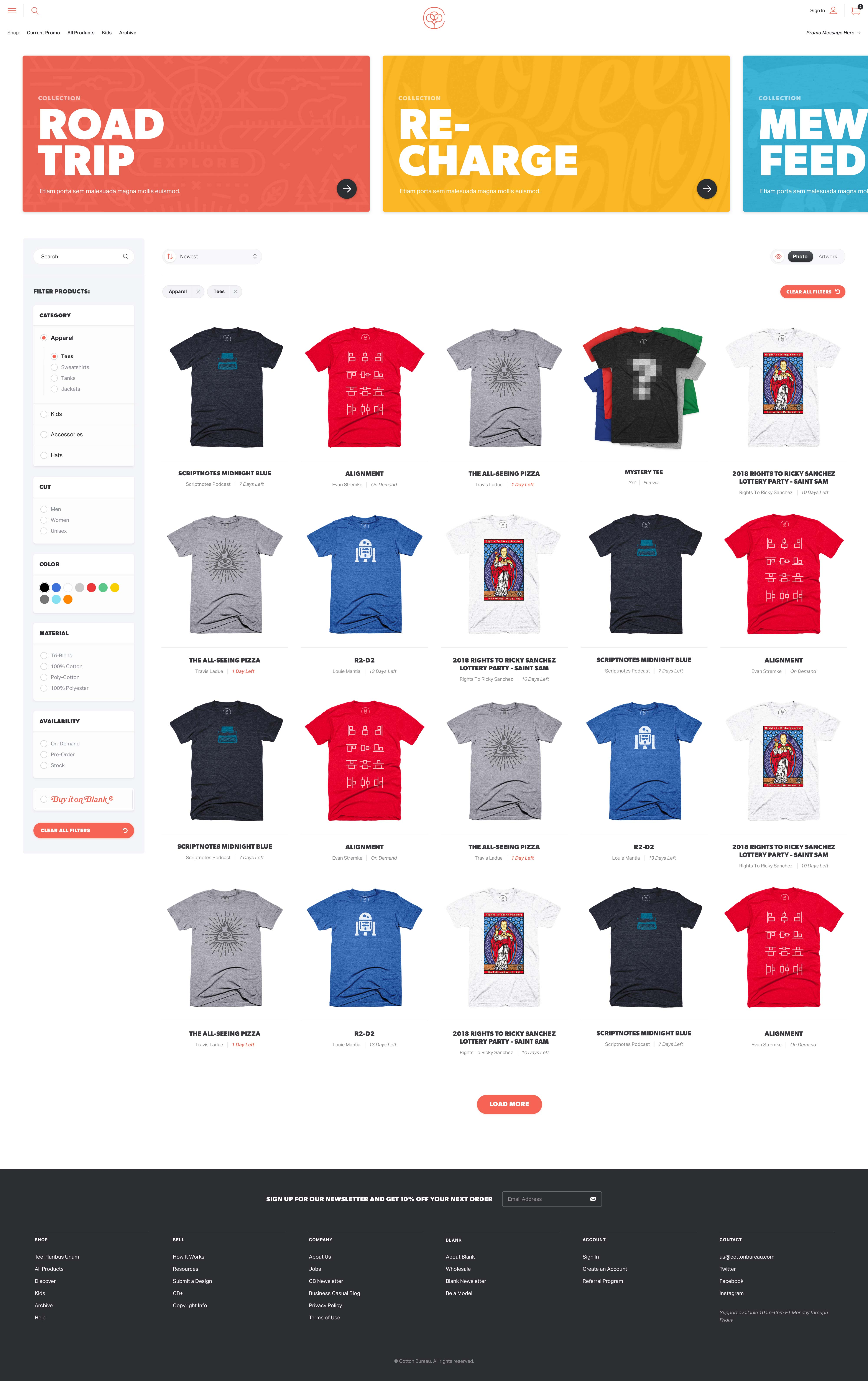 Image Cotton Bureau Shop Page