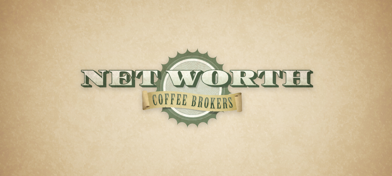 Net Worth Coffee Brokers Logo